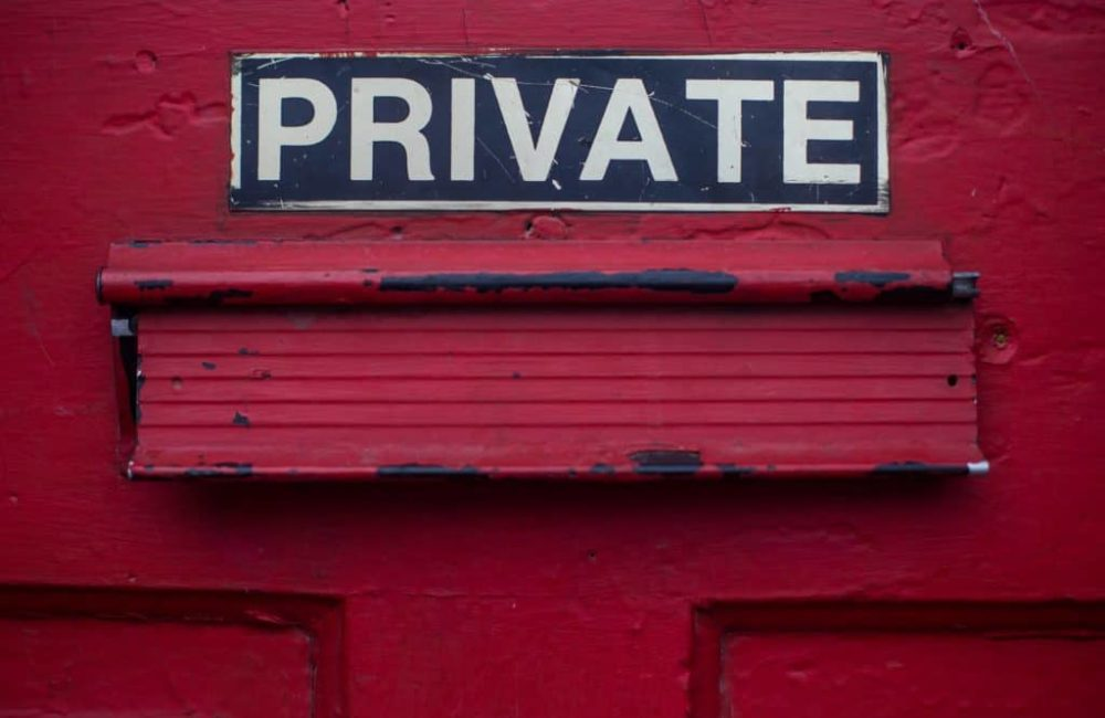 Was Sie beim Datenschutz beachten müssen