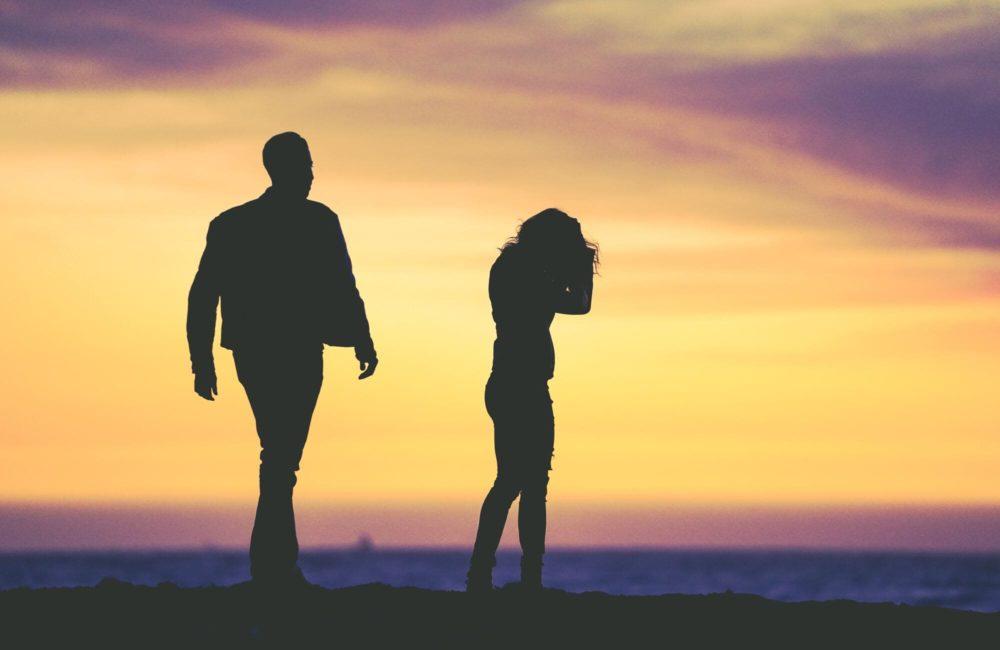 Soll ich mich scheiden lassen?
