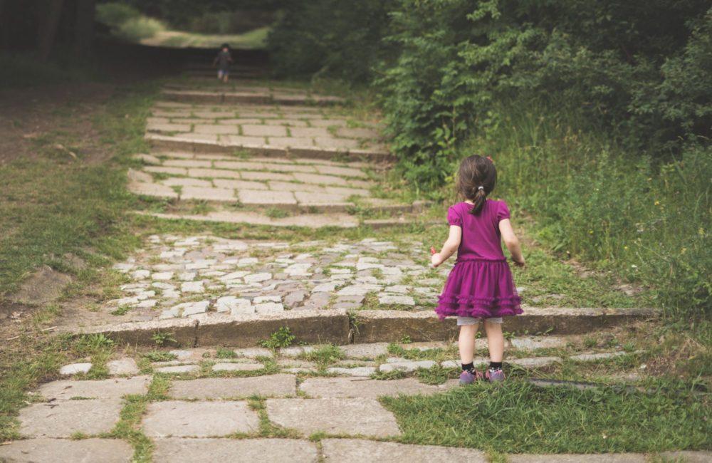 Trennung und Scheidung vom Ehepartner – wie sage ich es meinem Kind?